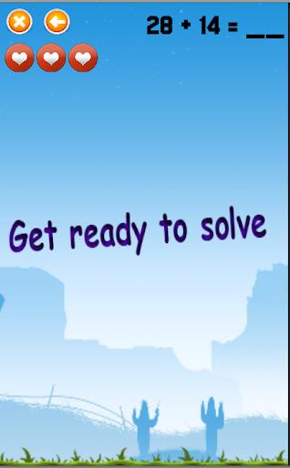 crazy math screenshot 3
