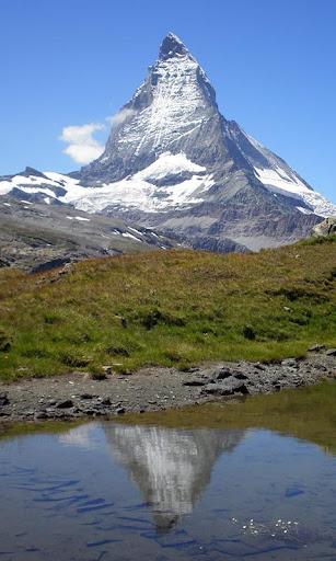 Matterhorn Wallpaper screenshots 2