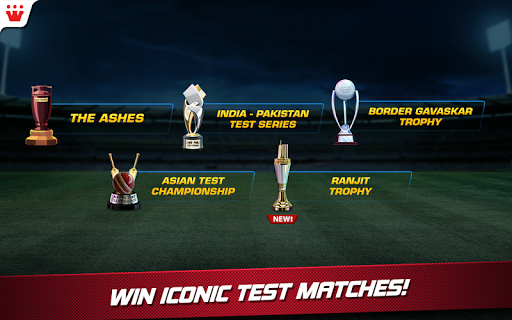 World T20 Cricket Champs 2020 2.0 screenshots 23