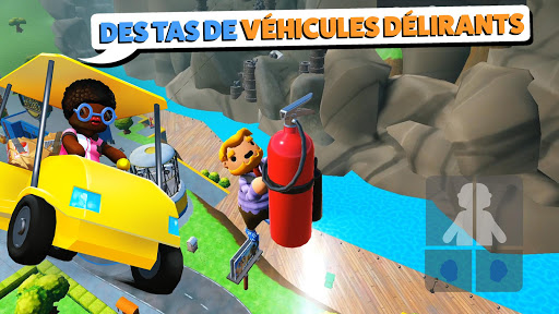 Code Triche Totally Reliable Delivery Service APK MOD (Astuce) screenshots 2