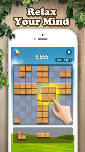 Block Journey apktram screenshots 1