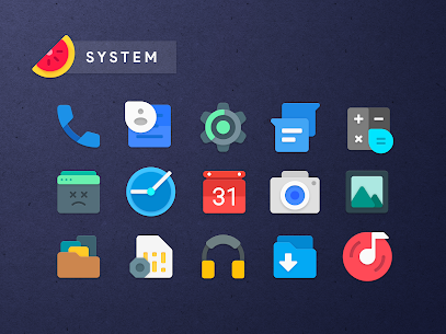 Sliced Icon Pack  For Pc – Free Download 2020 (Mac And Windows) 2