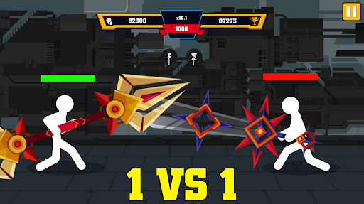 Stick Fight Offline  screenshots 1