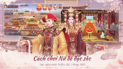 Chu00e2n Mu1ec7nh Thiu00ean Tu1eed - SohaGame  screenshots 6