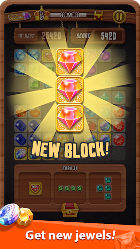 Jewels Block Puzzle Play 1.0.6 pic 2
