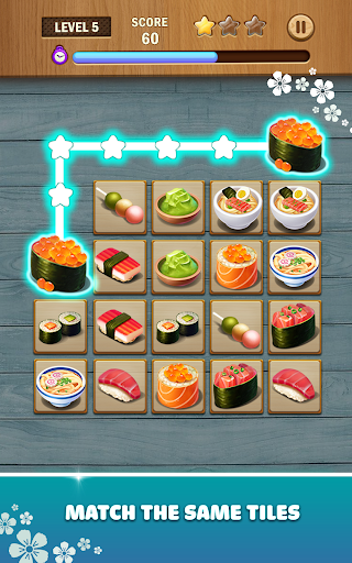 Free Tile Connect: Onnect Puzzle Mind Game 2021 1.02 screenshots 11
