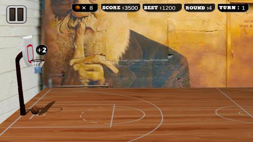 Real Basketball Shooter apkmr screenshots 14