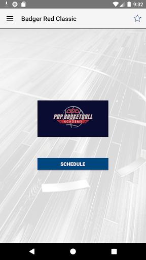 pdp basketball academy screenshot 3