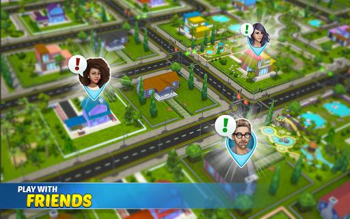 My City - Entertainment Tycoon 1.2.2 Screenshots 8