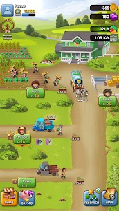 Idle Farming Tycoon: Build Farm Empire MOD APK 0.0.4 (Unlimited Money) 14
