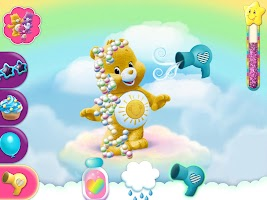 Care Bears: Wish Upon a Cloud