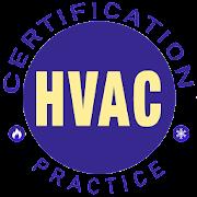 HVAC Certification Practice 13.1 Icon