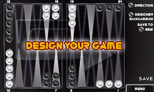 Backgammon Pack : 18 Games modavailable screenshots 12