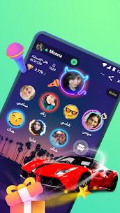 YoYo -Chat Room,Meet Me,Voice Chat,WhatsApp Status 2