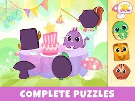 Bibi Restaurant - Educational games for toddlers