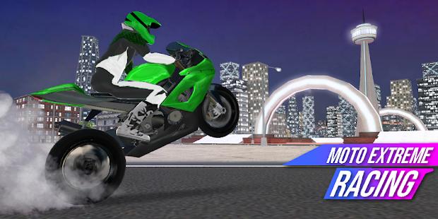 Motorcycle Real Race 2.8.2 screenshots 1