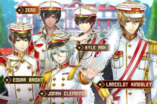 Ikemen Revolution: Otome Game  screenshots 6