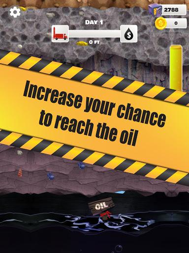 Oil Well Drilling  screenshots 14
