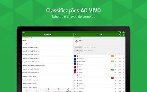 FlashScore Brasil 3.13.1 Screenshots 11