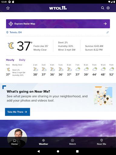 WTOL 11: Toledo's News Leader android2mod screenshots 6