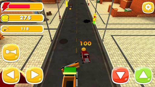 toy car simulator screenshot 1