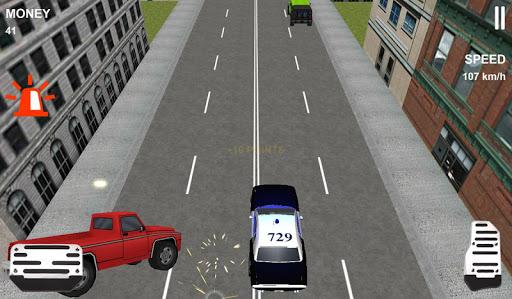 Police Traffic Racer 13 screenshots 9