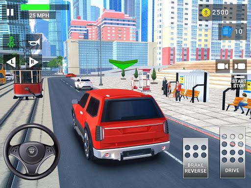 Driving Academy 2: Car Games & Driving School 2021  screenshots 18