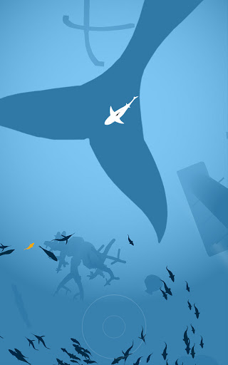 Shoal of fish modavailable screenshots 9