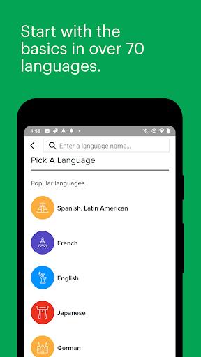 Download APK: Mango Languages: Personalized Language Learning v5.25.1 [Premium]