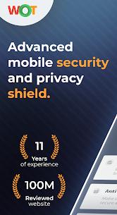 WOT Mobile Security & Anti Phishing Protection Mod Apk (Premium) 1