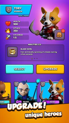 Lunch Hero 0.25.0 screenshots 3