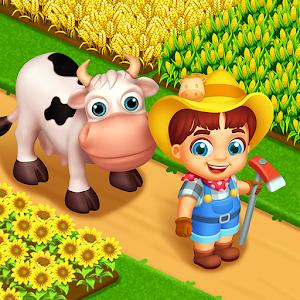 Family Farm Seaside 6.6.200 by Century Games Pte. Ltd. logo