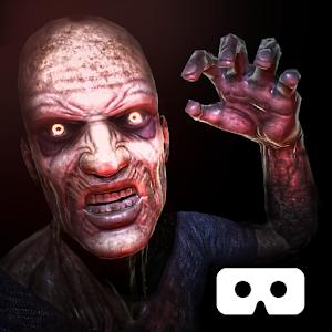 VR Horror 3.4.4 by Forstech Studios Horror Games logo
