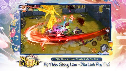 Yu00eau Linh Giu1edbi apkpoly screenshots 5