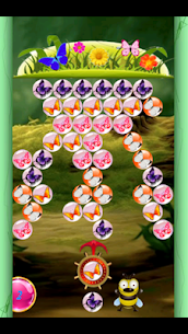 Bubble Shooter Butterfly  For Pc (Download On Computer & Laptop) 1
