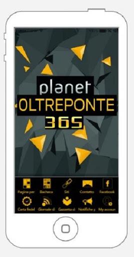 PLANET OLTREPONTE  screenshots 1