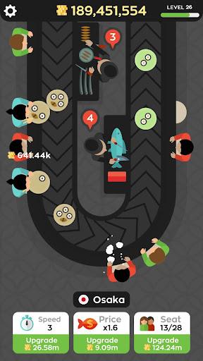 Sushi Bar Idle 2.6.4 screenshots 2