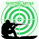 Fire Guns Arena: Target Shooting Hunter Master - Androidアプリ