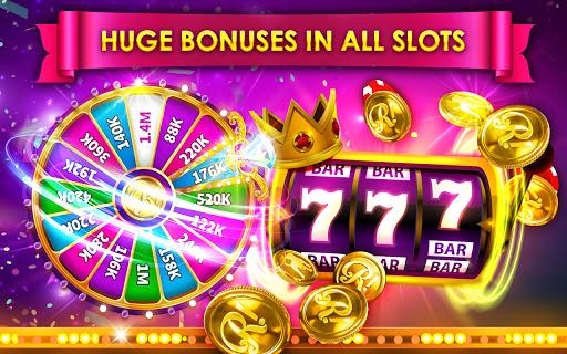 Hit it Rich! Lucky Vegas Casino Slots Game apktram screenshots 8