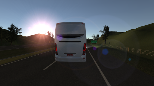 The Road Driver - Truck and Bus Simulator  screenshots 7