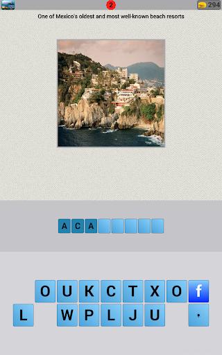 Cities Quiz apkdebit screenshots 6