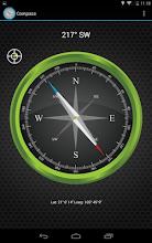 Accurate Compass screenshot thumbnail