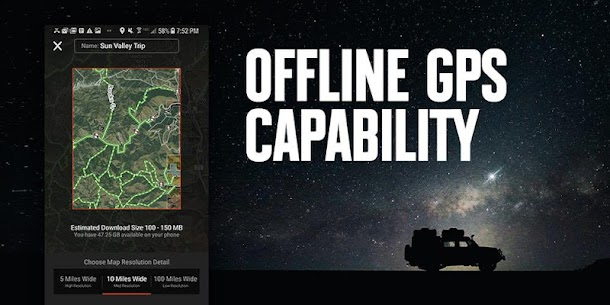 onX Offroad GPS Trails: For Pc Or Laptop Windows(7,8,10) & Mac Free Download 2