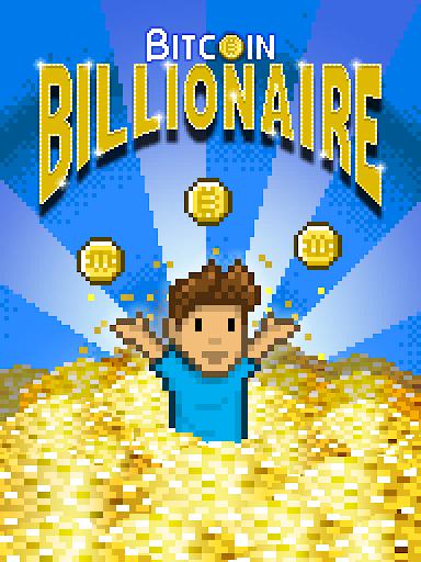 Bitcoin Billionaire - Fake Bitcoins, Real Fun apktram screenshots 14