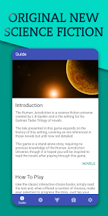 Serum: Science Fiction Text For Pc | How To Install On Windows And Mac Os 1