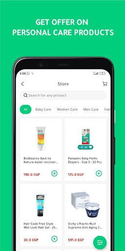 Chefaa - Pharmacy Delivery App V11.1.20 screenshots 3
