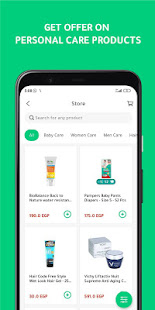 Chefaa - Pharmacy Delivery App