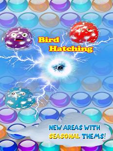 Bubble bash mania