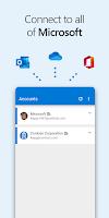 screenshot of Microsoft Authenticator