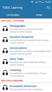 TOEIC Listening & Reading For Pc (2021), Windows And Mac – Free Download 1